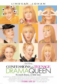 Bild Confessions of a Teenage Drama Queen