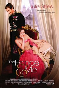 Imagen The Prince & Me