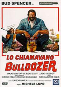 Bild Lo chiamavano Bulldozer