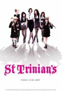 Bild St. Trinian's