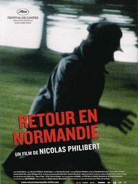 Bild Retour en Normandie