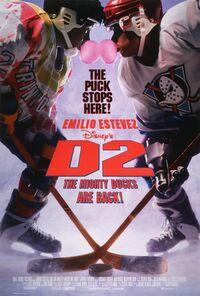 Bild D2: The Mighty Ducks