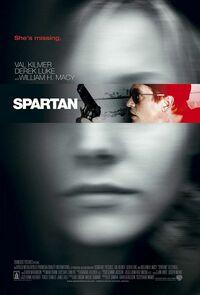 Bild Spartan