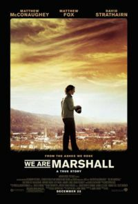 Bild We Are Marshall