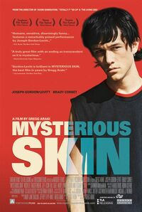 image Mysterious Skin