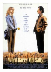 Bild When Harry Met Sally...