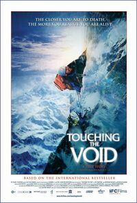 Bild Touching the Void