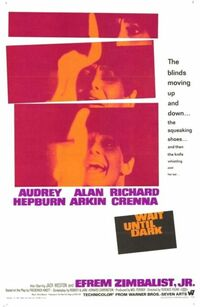 Bild Wait Until Dark