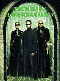 Bild The Matrix Reloaded