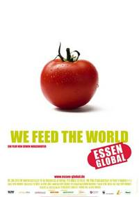 Bild We Feed the World - Essen Global