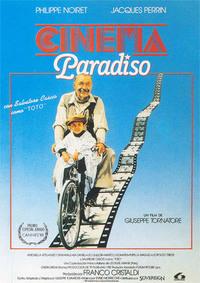 image Nuovo Cinema Paradiso
