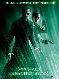 Bild The Matrix Revolutions