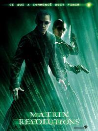 Bild The Matrix Revolutions