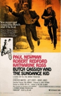 Bild Butch Cassidy and the Sundance Kid