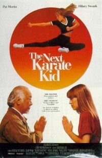 Bild The Next Karate Kid