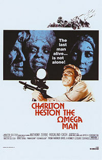 Bild The Omega Man