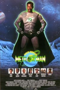 Bild The Meteor Man