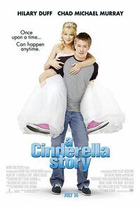 Bild A Cinderella Story