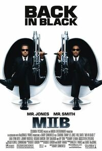 image Men In Black II