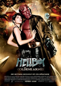 Bild Hellboy II: The Golden Army