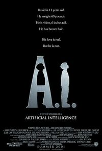 image A.I. - Artificial Intelligence