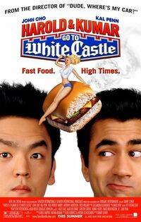 Bild Harold and Kumar Go to White Castle