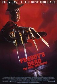 Bild Freddy's Dead: The Final Nightmare