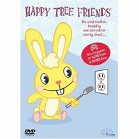 Bild Happy Tree Friends: Volume 1: First Blood