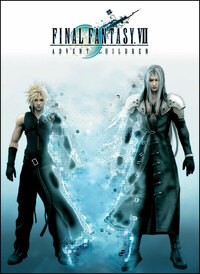 Bild Final Fantasy VII: Advent Children