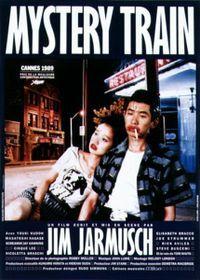 Bild Mystery Train