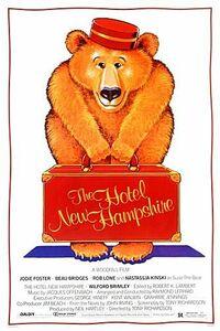 Bild The Hotel New Hampshire