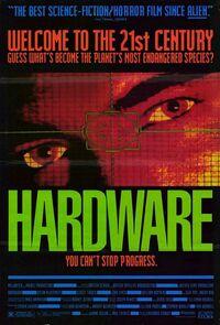Imagen Hardware