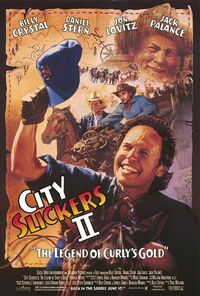 image City Slickers 2: The Legend of Curley's Gold