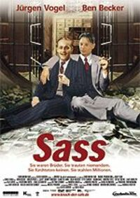 Bild Sass - Die Meisterdiebe