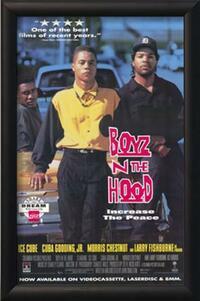 Bild Boyz N The Hood