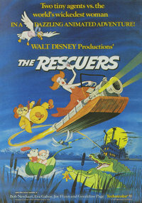 Bild The Rescuers