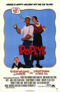 Bild Popeye