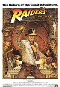 Bild Raiders of the Lost Ark
