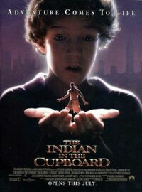 Bild The Indian in the Cupboard