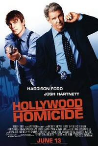 Bild Hollywood Homicide