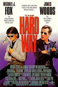 Bild The Hard Way