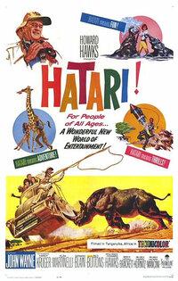 image Hatari!