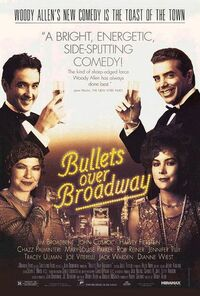 Bild Bullets Over Broadway