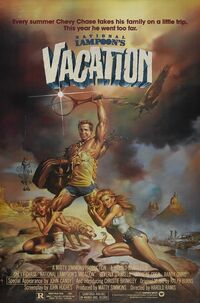 Bild National Lampoon's Vacation