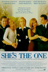 Bild She's the One