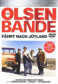 Bild Olsen-banden i Jylland