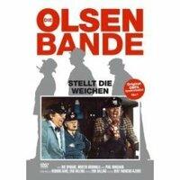 Bild Olsen-banden på sporet