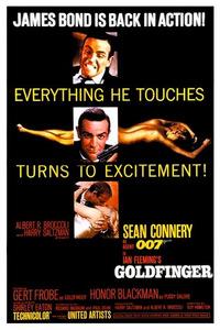 Bild Goldfinger