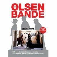 Bild Olsen-banden ser rødt
