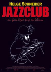 Bild Jazzclub - Der frühe Vogel fängt den Wurm
